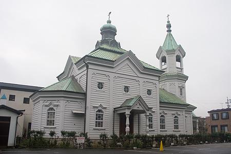 豊橋ハリストス教会-3