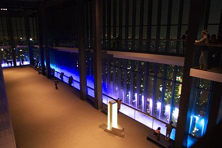 名古屋駅の冬の光景-3