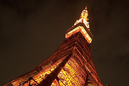 東京タワー1-1