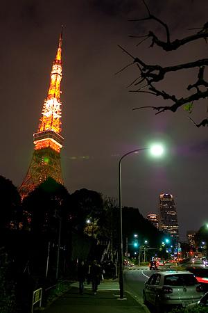 東京タワー1-2