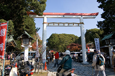 鎌倉宮-1