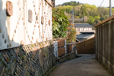 窯垣の小径-2