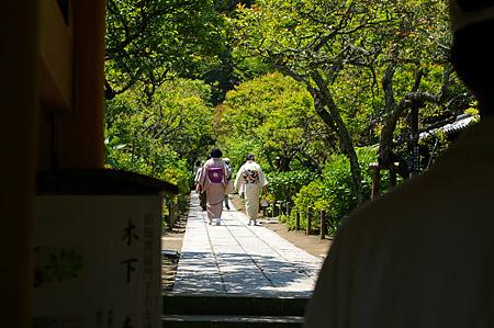 東慶寺-2