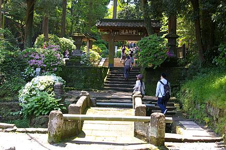 浄智寺-1