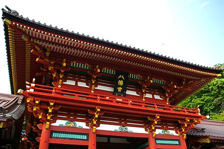 鶴岡八幡宮-4