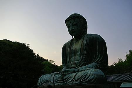 鎌倉大仏-2
