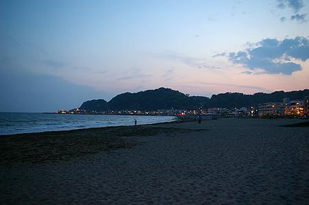 由比ヶ浜-2