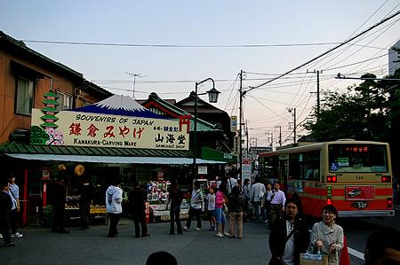 鎌倉風景-6
