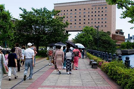 横浜断片風景-1