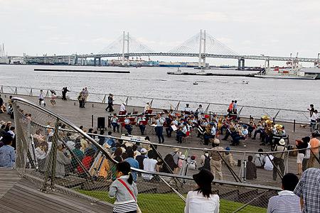 横浜断片風景-4
