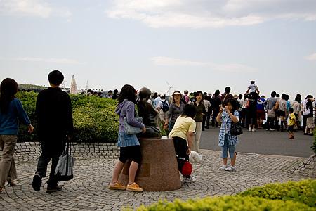 横浜断片風景-5