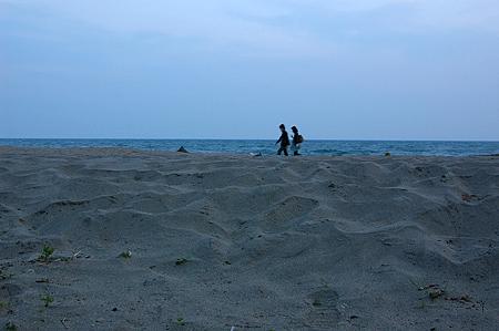 鎌倉の人のいる風景-7