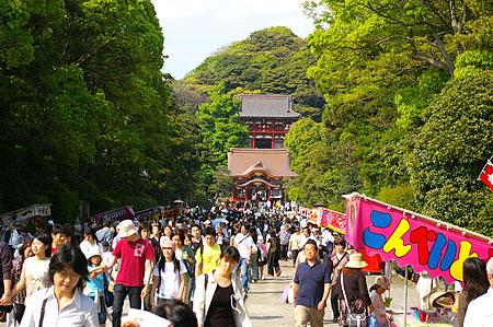 鎌倉散策-6