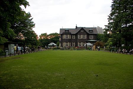 旧古河庭園-5