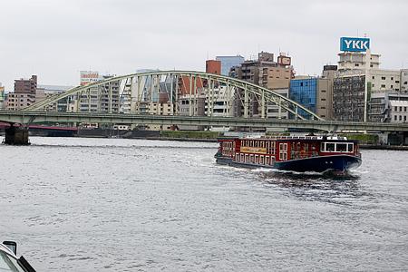 隅田川下り-5