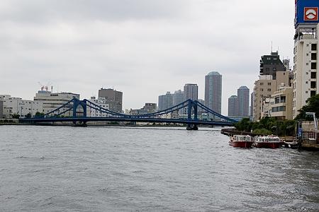 隅田川下り-6