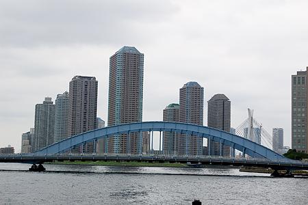 隅田川下り-7