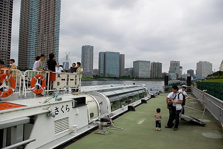 隅田川下り-8