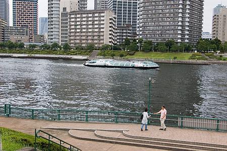 隅田川下り-9