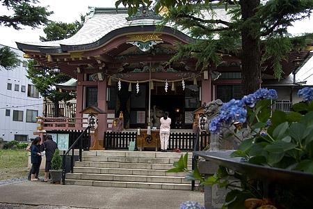 今戸神社-3