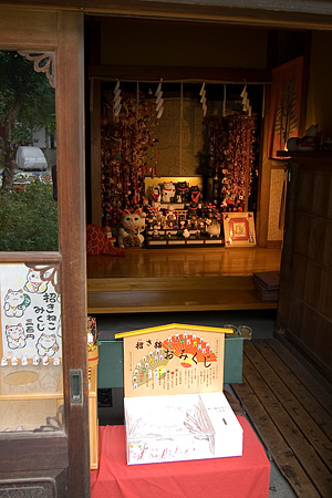 今戸神社-5