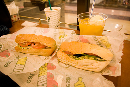 最近東京で食べてるこんなもの-3