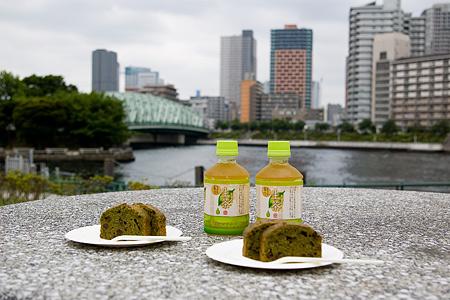 最近東京で食べてるこんなもの-4
