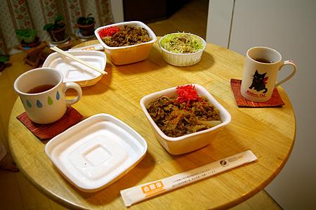 最近東京で食べてるこんなもの-7