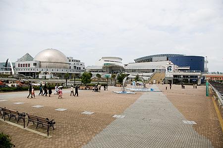 名古屋港水族館-2