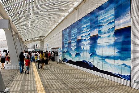 名古屋港水族館-3