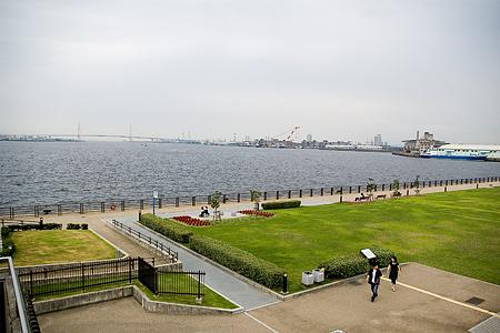 名古屋港水族館-9