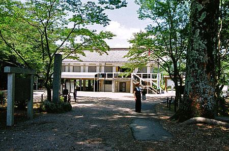長篠城-2