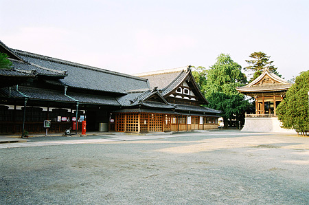 豊川稲荷寺務所