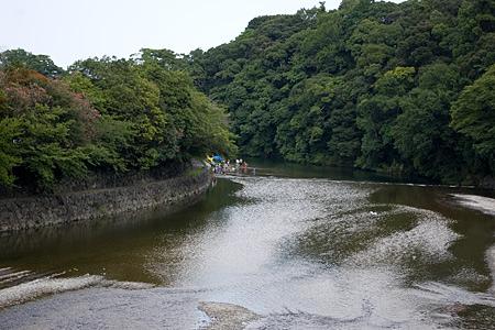 伊勢神宮風景-9