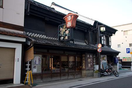 松本街巡り-13