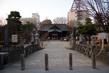 松本街巡り-9