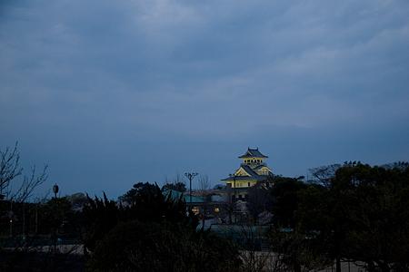 長浜城-4