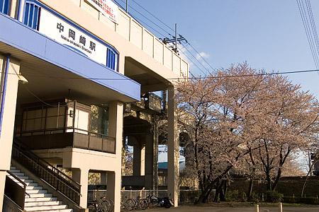 岡崎城番外-6