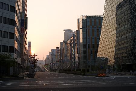 朝の名古屋駅-11
