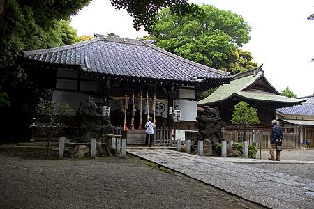 平塚神社-1