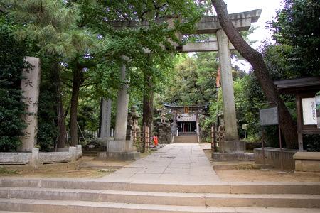 長崎神社-1