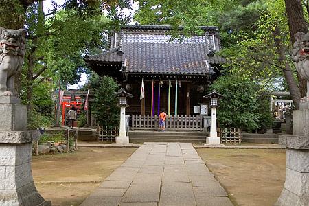 長崎神社-4