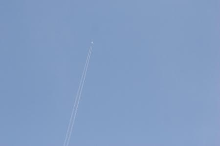 夏の空-2
