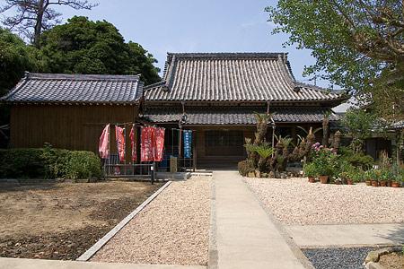 日間賀島神社仏閣編-10