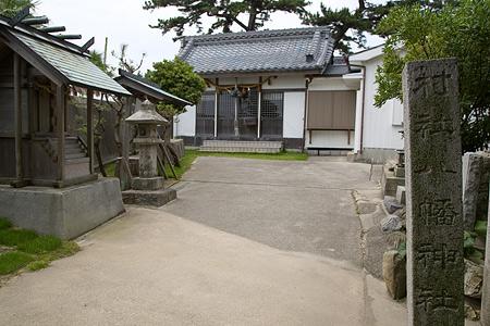 日間賀島神社仏閣編-2