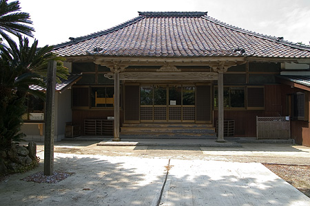 日間賀島神社仏閣編-8