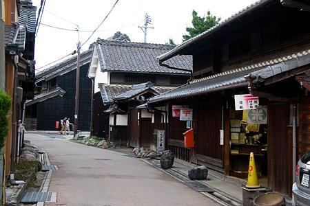 中小田井を代表する街並み風景
