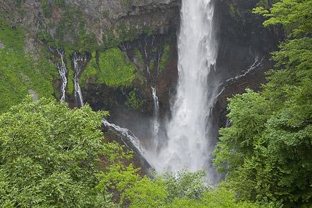 華厳の滝-4
