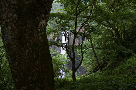 華厳の滝-5