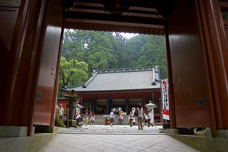 二荒山神社-7